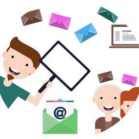 Das 1 x 1 des E-Mail-Marketings