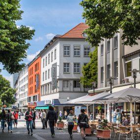 Gemeinsam Online: Lokale Shoppingplattformen & digitale Services als Kooperationsprojekte für Händler und Städte