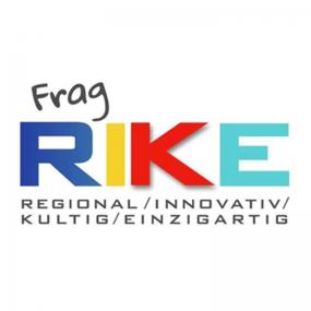 Frag Rike: Netzwerk mit einzigartigen Geschenken aus der Region geht online!