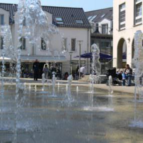 Wirtschaftsförderung Bad Sassendorf