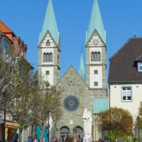 Gesellschaft für Wirtschaftsförderung und Stadtentwicklung mbH Werl