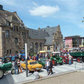 Stadt Wetter (Ruhr), Bürgermeisterbüro, Wirtschaftsförderung und Stadtmarketing