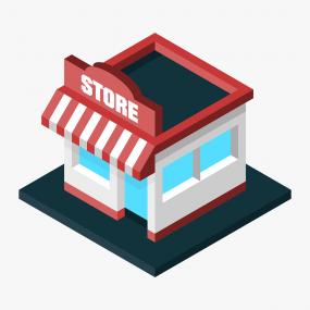 Digitalisierung im Einzelhandel: Praxisbeispiele und Kosten