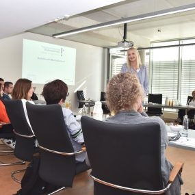 Großes Interesse an Social Media Workshops