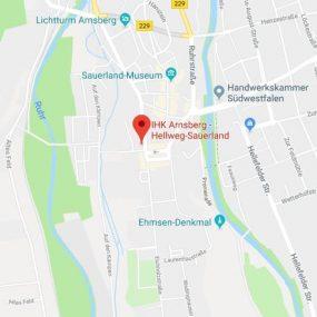 Google Maps wird kostenpflichtig