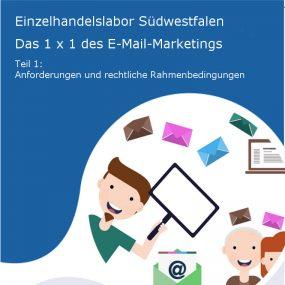 Das 1 x 1 des E-Mail-Marketings, Teil 1