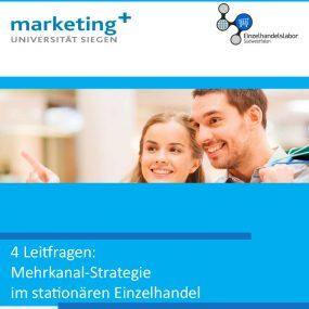 Leitfaden: Mehrkanal-Strategie im stationären Einzelhandel