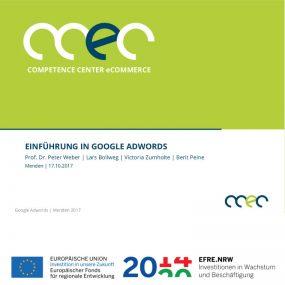 Präsentation: Google AdWords Workshop
