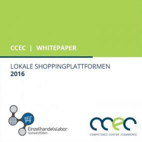 Studie Lokale Shoppingplattformen