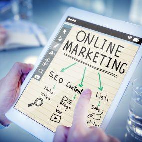 Neutrale Beratung zum Thema Online-Marketing