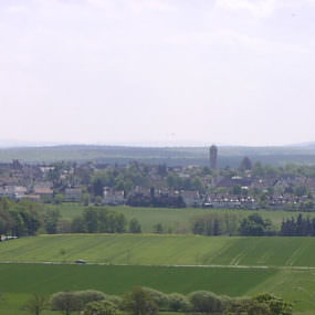 Stadt Rüthen