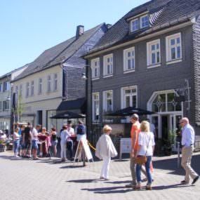 Stadt Warstein